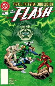 The Flash - Paul Ryan