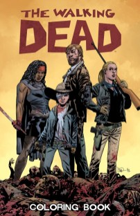 The-Walking-Dead_ColoringBook_portada
