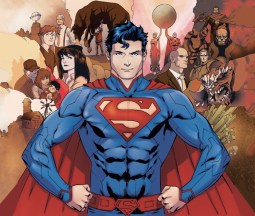 The World According to Superman