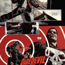 Daredevil Punisher Página interior (6)