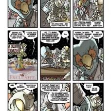 Kaijumax Season 2 Página interior (10)