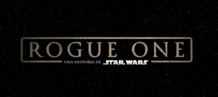 Rogue One espanol