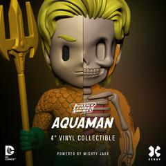 Freeny Aquaman