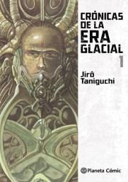 portada-planeta-jiro-cronicas-de-la-era-glacial-n-01-taniguchi