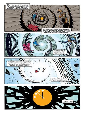 Before Watchmen - Minutemen 03