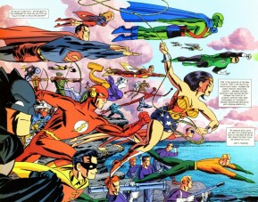 DC The New Frontier 00