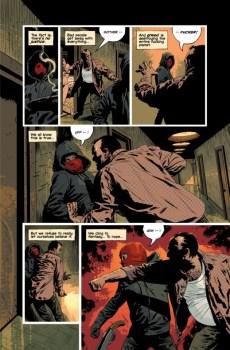 Kill Or Be Killed Página interior (4)