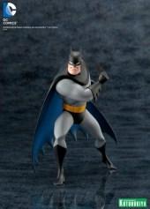 Kotobukiya batman serie animada 2