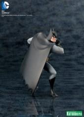Kotobukiya batman serie animada 3