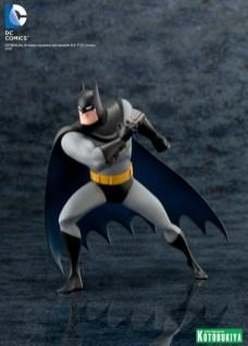 Kotobukiya batman serie animada 7