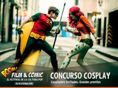 boom! film & comic