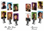 game of thrones - cluedo - fichas