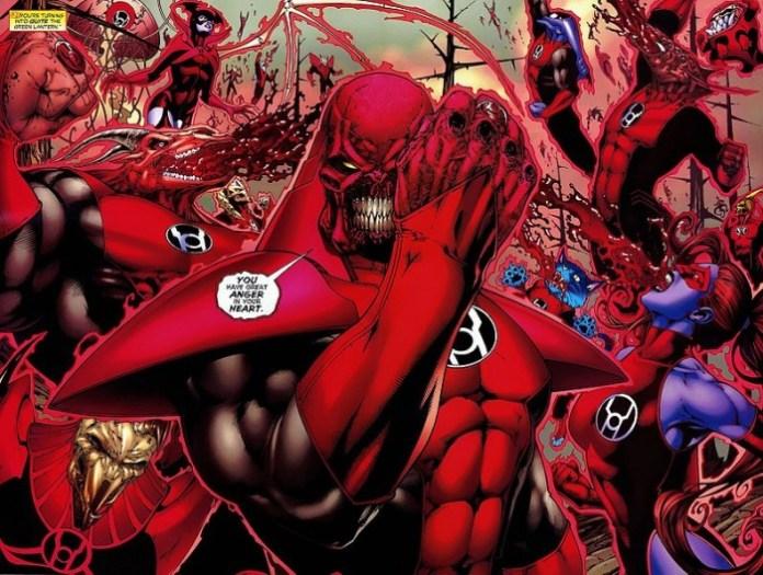 12 Villanos de comic que deberían aparecer en la gran pantalla principal Atrocitus