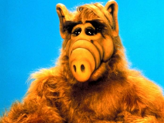 Alf foto