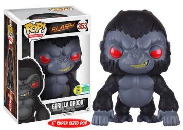 Funko Grood The Flash