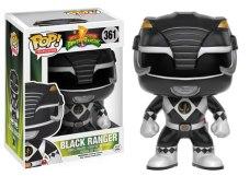 Funko POP! Ranger Negro