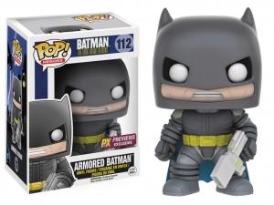 Funko POP! The Dark Knight Returns (1)