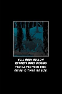 Ghoul Scouts Página interior (1)