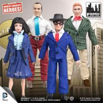 daily planet figuras 2