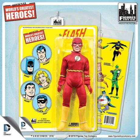flash figura