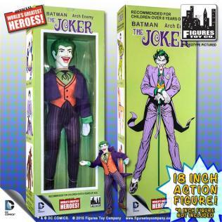 joker figura wgh