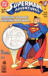 Aventuras de Superman