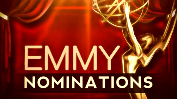 Emmy nominations
