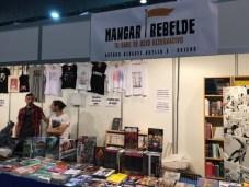 Metrópoli Comic Con 5