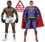 NECA Superman vs. Muhammad Ali (3)