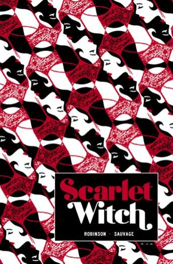 Scarlet Witch 6 David AJA