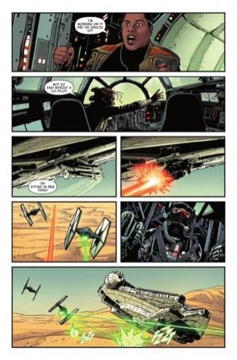 Star Wars El Despertar de la Fuerza 2 4