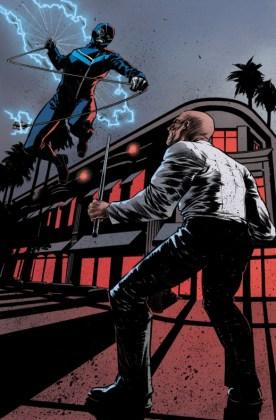 The Vigilante Southland 4