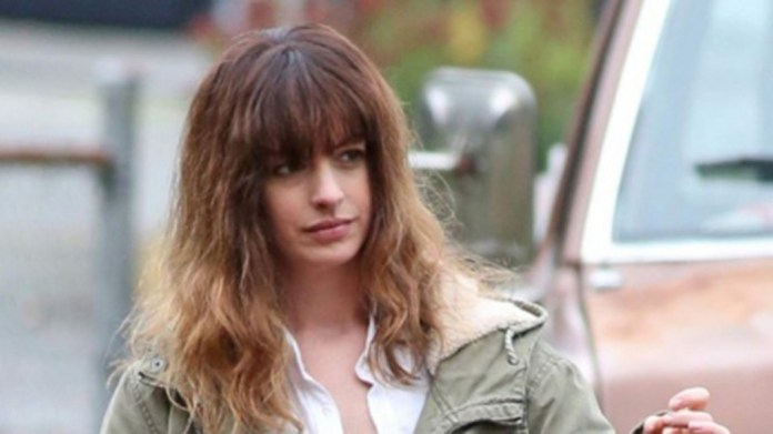 Anne Hathaway - Colossal