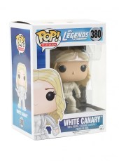 Funko POP! Legends of Tomorrow Canario Blanco 1