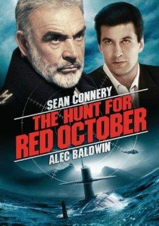 La caza del Octubre Rojo - Jack Ryan