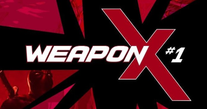 Weapon X destacada