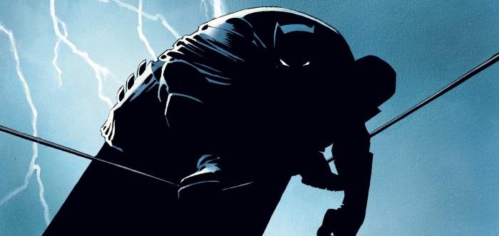 Batman TDKR