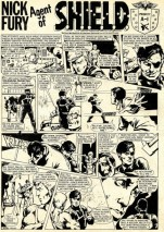 Steve Dillon - Hulk Weekly 02