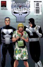 Steve Dillon - Punisher Bullseye