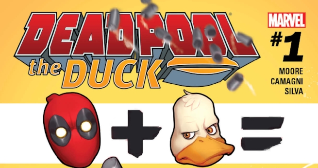 deadpool the duck destacada