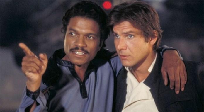 Han Solo peli
