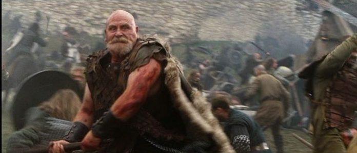 James Cosmo - La última legión