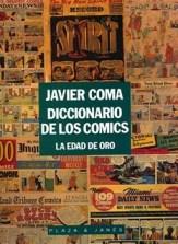 Javier Coma - Diccionario de los cómics