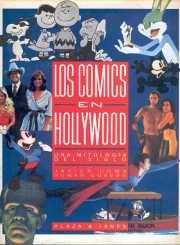 Javier Coma - Los cómics en Hollywood
