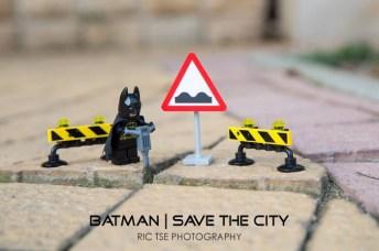 batman save the city 4