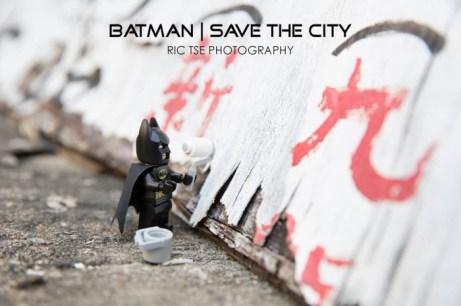 batman save the city2