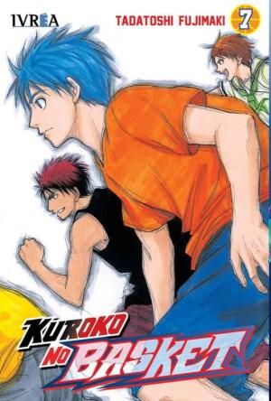 5 kuroko no basket ivrea manga opinion analisis critica