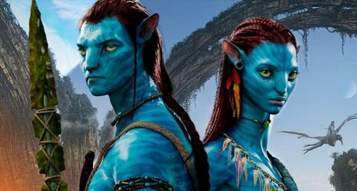 James Cameron Avatar 2