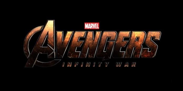 Vengadores Infinity War 1