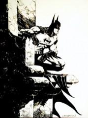 bernie wrightson - batman the cult 02